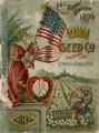 Iowa Seed Company Catalog 1896