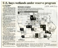 Wetlands Being Purchased