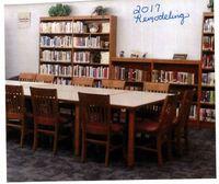 Alexander Public Library
