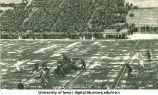 Iowa-Northwestern football game, The University of Iowa, November 20, 1926