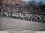 Drake Relays, 1960s, Shuttle Relay