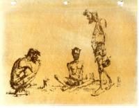 Illustrations; We Remember Bataan and Corregidor.