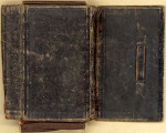 Civil War Diary of James Robertson, 1861-62