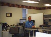 2004 - TJ Mathis - NRCS Soil Conservationist