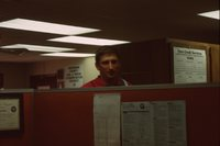 Office Staff - 1996.