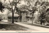 Grand Avenue, Oscar Lofquist Residence