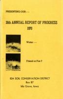 Annual Report, 1970