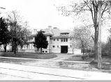 The McNeill Home, built in 1909; Oskaloosa, Mahaska County; Iowa