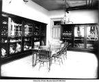 Dental Museum, The University of Iowa, 1900s