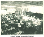 Centennial Dinner, Iowa Memorial Union, University of Iowa, February 25, 1947