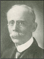 1898-1936, Johnson Brigham