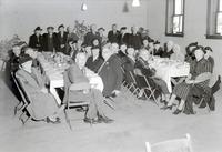 Baptist Banquet