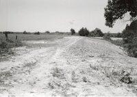 1995 - Terracing on Dale Edmonds' Farm