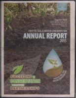 Annual Report, 2015