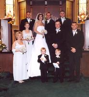 Tim Sikkema -Stacy Evers Wedding