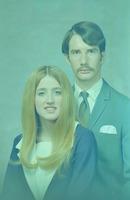 Steve Reckman - Judy Lind