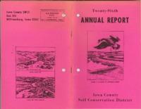 Annual Report, 1971