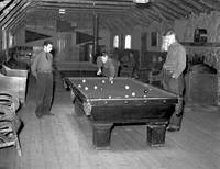 Civilian Conservation Corps Recreation Room
