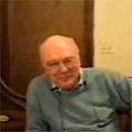 Gene Raffensperger interview about journalism career [part 1], West Des Moines, Iowa, March 19, 2000