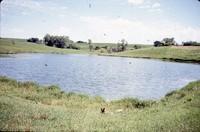 Carstens farmstead.
