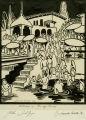 Bathers, Sacred Ganges