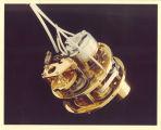 Tape recorder for Explorer II, The University of Iowa, 1958