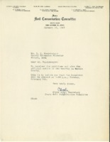 1945 Iowa soil conservation committee