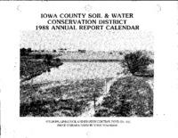 Annual Report Calendar, 1988