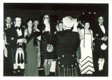 Scottish Highlanders alumni and spouses, The University of Iowa, 1970s?
