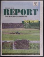 Annual Report, 2018