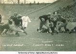 Iowa-Iowa State football game at Kinnick Stadium, The University of Iowa, November 4, 1933