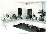 Capitol Hill Club press luncheon, Washington, D.C., June 6, 1974
