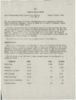 West Pottawattamie County Soil Conservation District Calendar & Annual Report - 1955