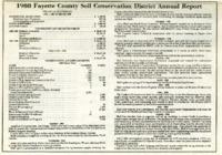 Annual Report, 1988