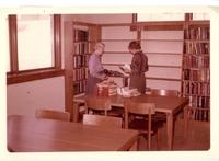 Eckels Memorial Library