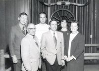 Education committee, 1972