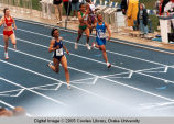 Drake Relays, 1995, Holli Hyche