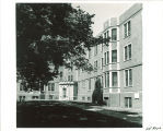 Research facilities of the University of Iowa Hospitals and Clinics, The University of Iowa, 1940s?