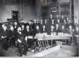 Lawyers of Mahaska County, 1890-97; Mahaska County, Iowa