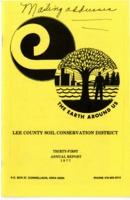 040 Annual Report, 1977