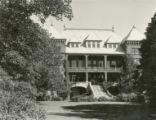 Carrie Chapman Catt Hall (Botany Hall), 1949
