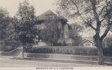 E. 9th Street, E. S. Carpenter Residence