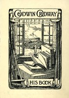 Godwin Ordway Bookplate