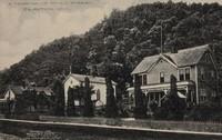St. Mary's Catholic Church in Clayton, Iowa -1913