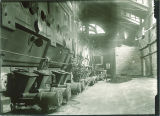 Inside the Power Plant, between 1923 and 1924