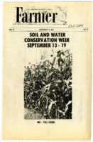 Soil Conservation Week September 13 -19, 1981
