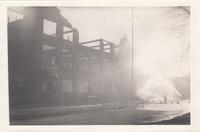 0207 High School Burning