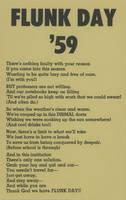 Flunk Day '59