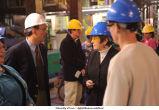 Power Plant Tour, The University of Iowa, October 28, 2008