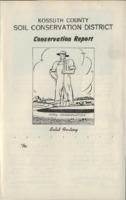 1961 Conservation Report